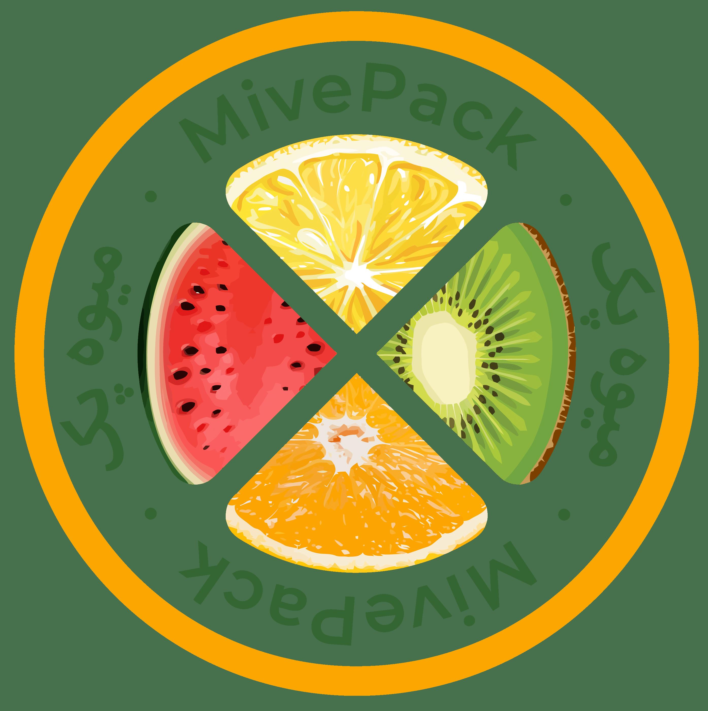 میوه پک