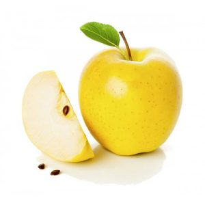 سیب زرد