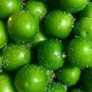 green tomamto